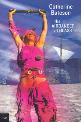 Air Dancer of Glass book