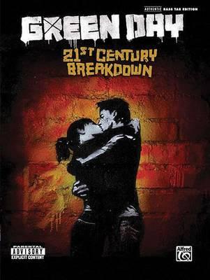 Green Day: 21st Century Breakdown by Green Day