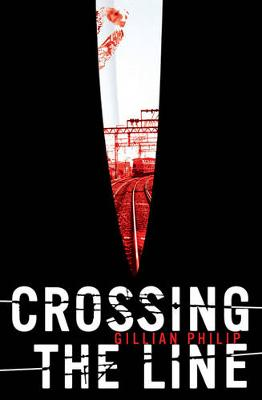 Crossing the Line by Gillian Philip