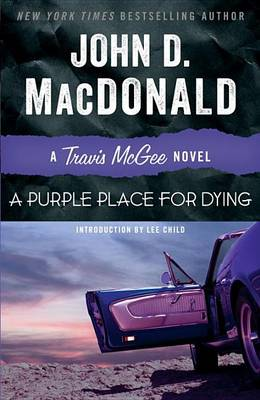 A Purple Place for Dying by John D MacDonald