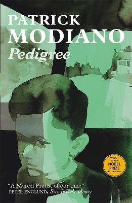 Pedigree by Patrick Modiano