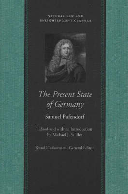 The Present State of Germany by Samuel Pufendorf