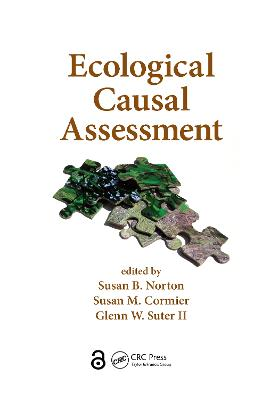 Ecological Causal Assessment by Susan B. Norton
