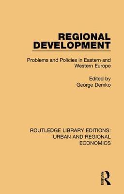 Regional Development book