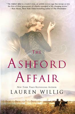 Ashford Affair book
