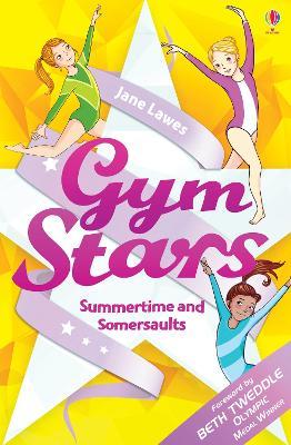 Gym Stars (1) by Jane Lawes
