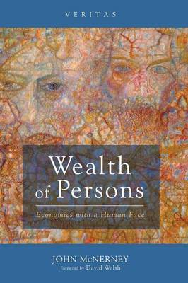 Wealth of Persons by John McNerney