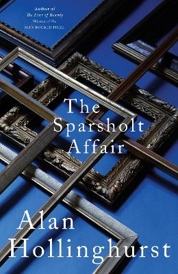 Sparsholt Affair book