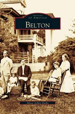 Belton by Alison Ashley