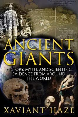 Ancient Giants by Xaviant Haze