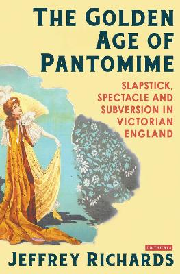 Golden Age of Pantomime book