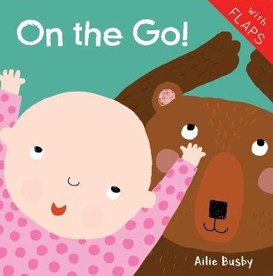 On the Go! by Ailie Busby