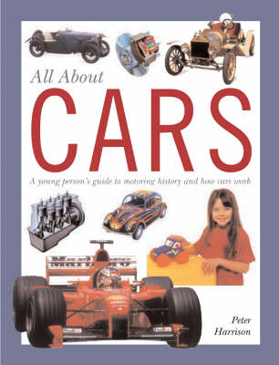 Cars by Peter Harrison