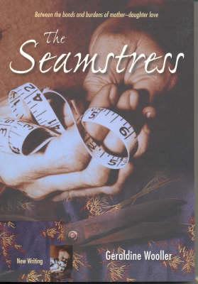 Seamstress by Geraldine Wooller