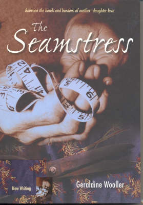 The Seamstress by Geraldine Wooller