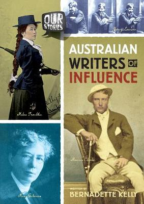 Our Stories: Australian Writers of Influence book