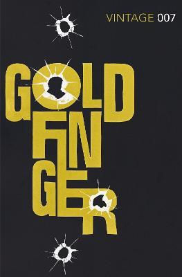 Goldfinger book