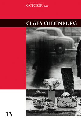 Claes Oldenburg by Nadja Rottner