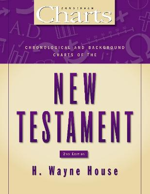 Chronological and Background Charts of the New Testament book