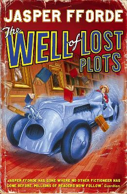 Well Of Lost Plots book
