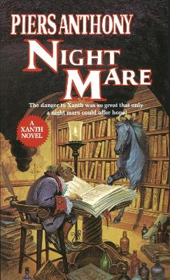 Night Mare by P. D. Anthony