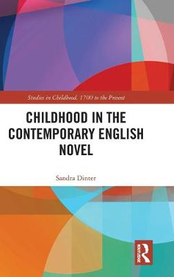 Childhood in the Contemporary English Novel book
