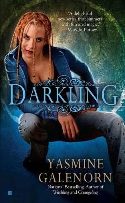 Darkling book