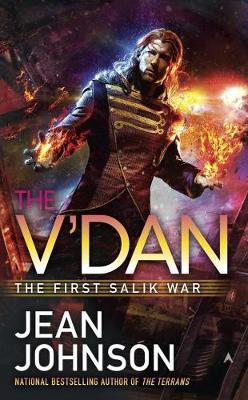 V'dan by Jean Johnson