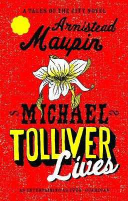 Michael Tolliver Lives book