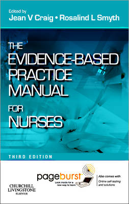 The Evidence-Based Practice Manual for Nurses by