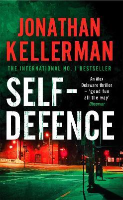 Self-Defence (Alex Delaware series, Book 9) book