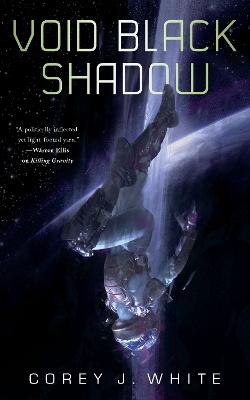 Void Black Shadow book