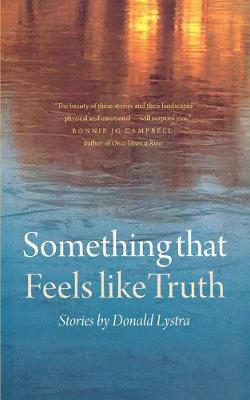 Something That Feels Like Truth by Donald Lystra