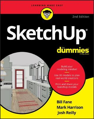 SketchUp For Dummies by Bill Fane