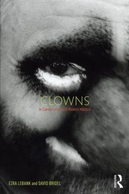 Clowns book