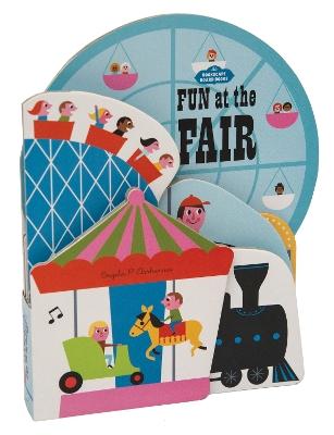 Bookscape Board Books: Fun at the Fair by Ingela P. Arrhenius