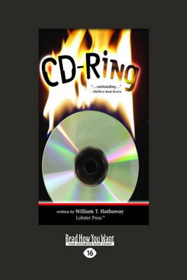 CD-Ring by William T. Hathaway