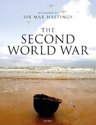 Second World War by David Horner