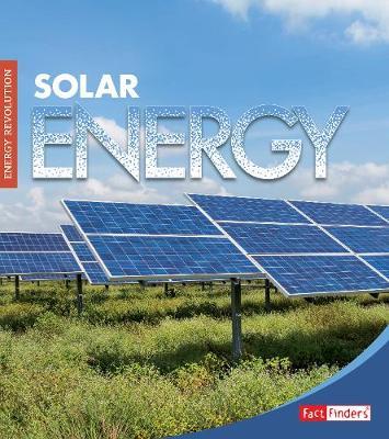 Solar Energy by Karen Latchana Kenney