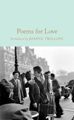 Poems for Love by Gaby Morgan