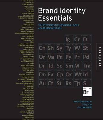 Essential Elements for Brand Identity by Kevin Budelmann