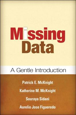Missing Data by Patrick E. McKnight