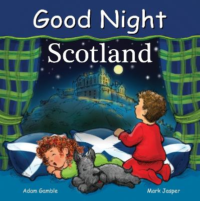 Good Night Scotland by Adam Gamble
