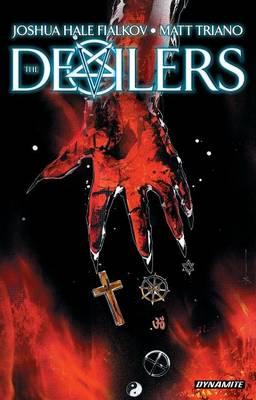 Devilers by Joshua Hale Fialkov