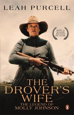 The Drover's Wife book