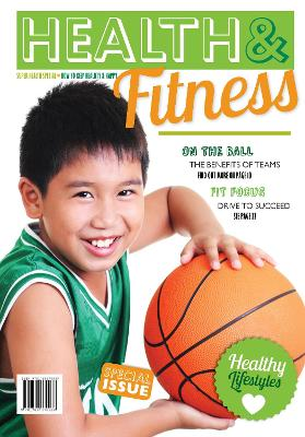 Health & Fitness by Gemma McMullen
