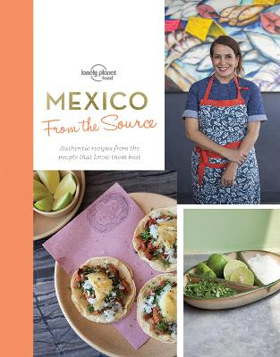 From the Source - Mexico book