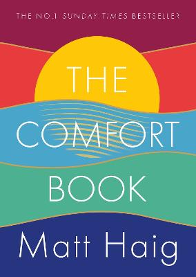 The Comfort Book book