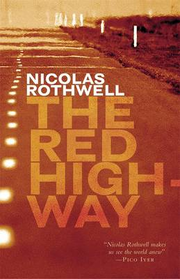 Red Highway book