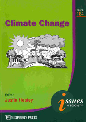 Climate Change by Justin Healey